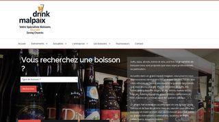 http://http://www.drinkmalpaix.be/