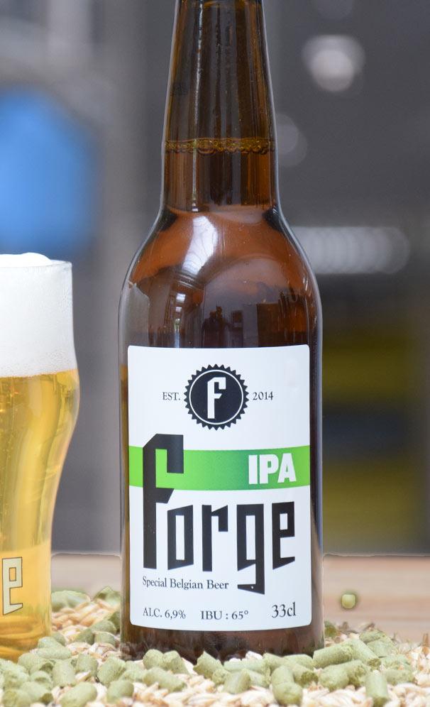 Forge IPA