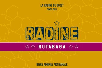 La Radine Rutabaga