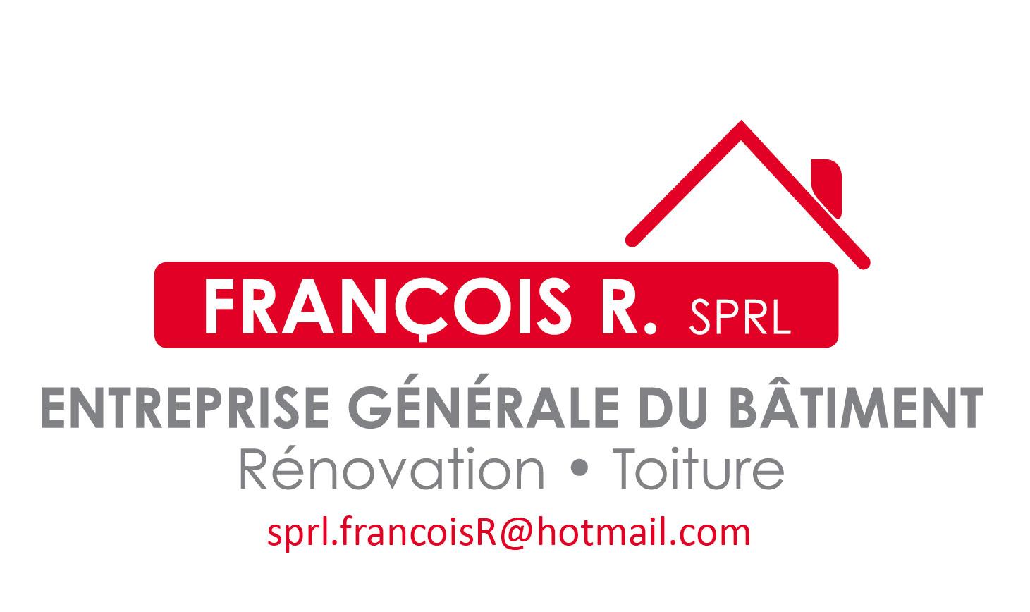 SPRL François R.