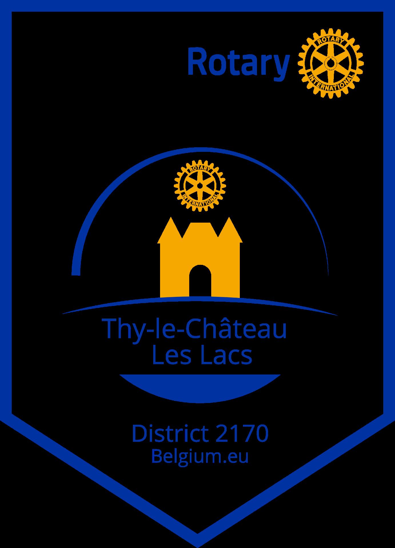 Rotary Thy-le-chateau Les Lacs