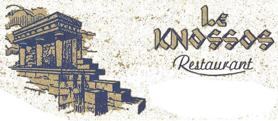 Le Knossos