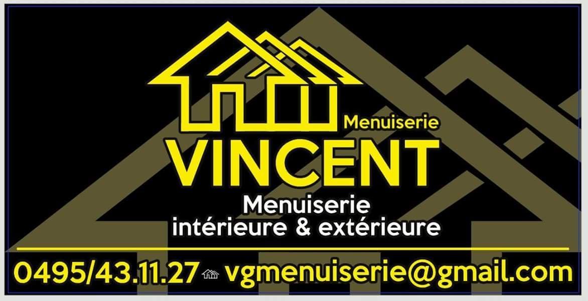 Menuiserie Vincent