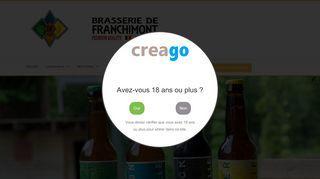 http://http://brasseriedefranchimont.creago.be/