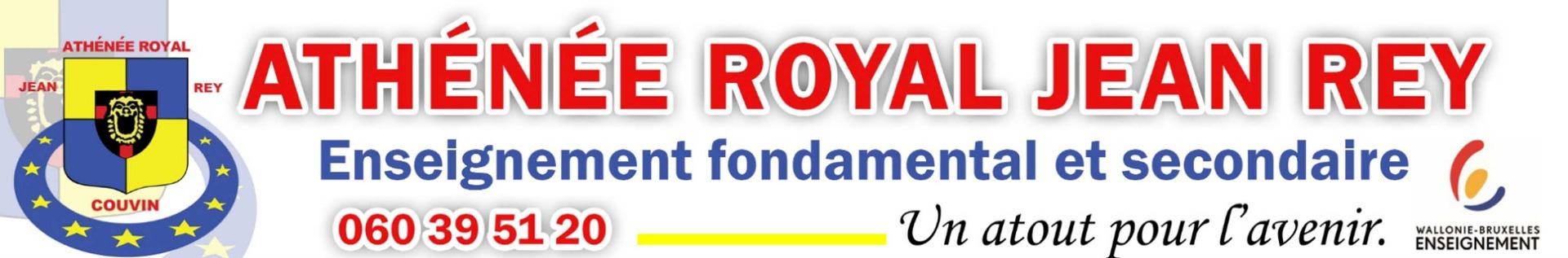 Athénée Royal Jean Rey